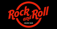 Rock n Roll music bar