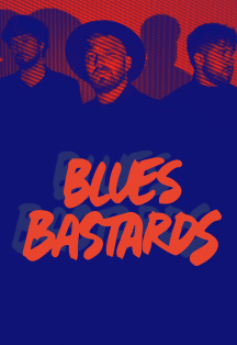 Фото афиши Blues Bastards
