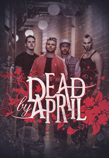 Фото афиши Dead by April | Smash Into Pieces