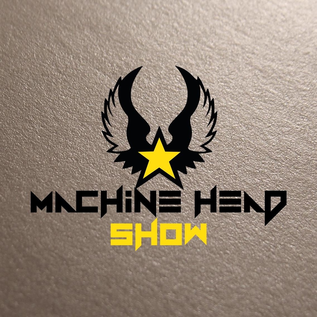 Machine Head SHOW