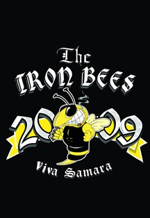 The Iron Bees