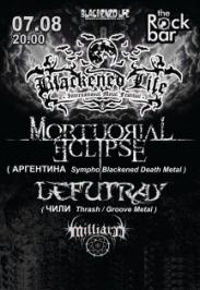 BLACKENED LIFE FEST-2016