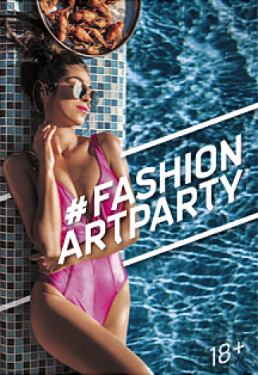 Fashion Artparty