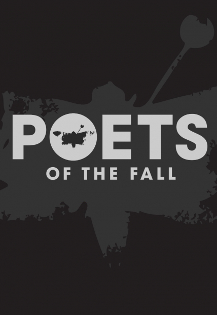 Poets of the fall, фото