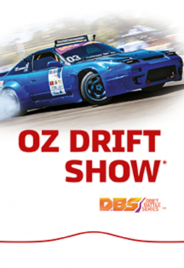 OZ DRIFT SHOW