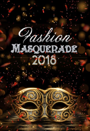 Fashion Masquarade 2018