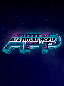 Фестиваль Alfa Future People