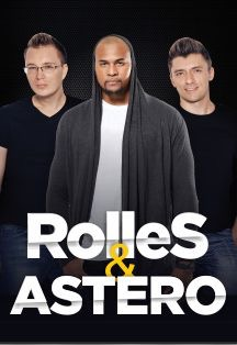 Rolles and Astero