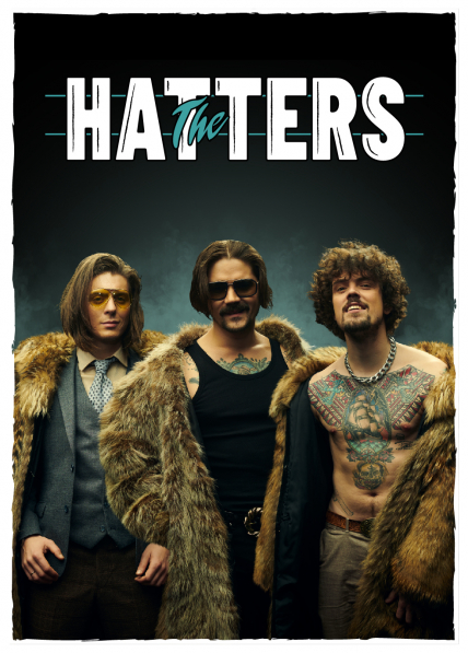 The Hatters. Forte and Piano tour