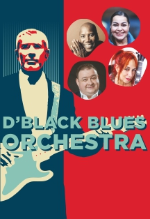 D'black Blues Orchestra