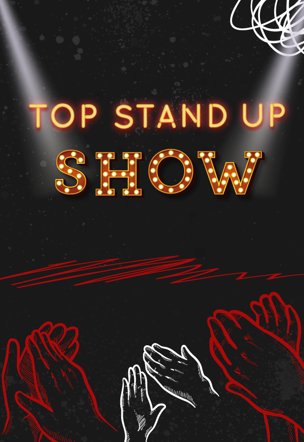 Top Stand Up