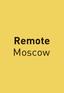 Remote Moscow