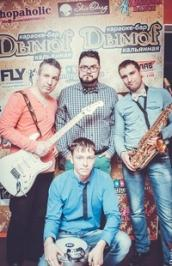 Fiodor-Band Project