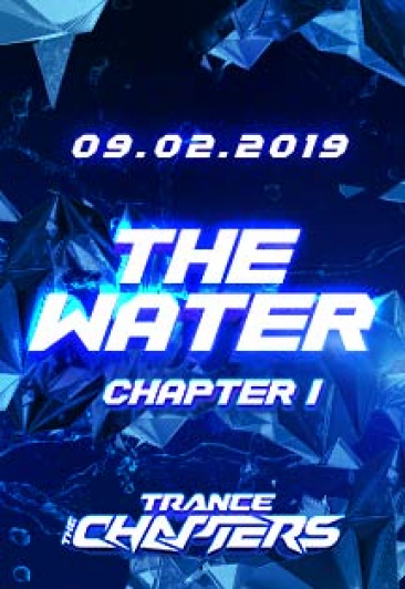 Chapter I - The Water