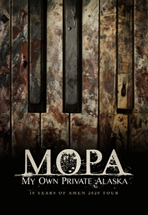 MOPA (My Own Private Alaska)