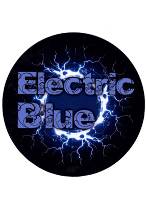 ИЛЬДАР КАЗАХАНОВ И ГРУППА «ELECTRIC BLUE» (САНКТ-ПЕТЕРБУРГ)