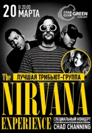 The Nirvana Experience and Chad Channing