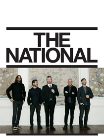 The National (Нейшенал)
