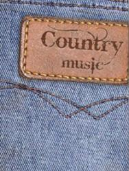 All Country Music Show (americana, country-rock, bluegrass, western)
