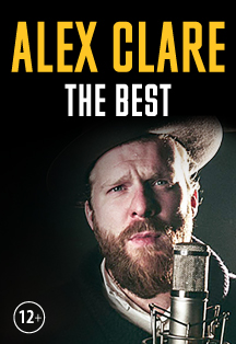 Alex Clare. The Best clare mackintosh laske mul olla