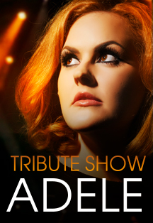 Adele Tribute Show performing by Hometown Glory (UK) цена