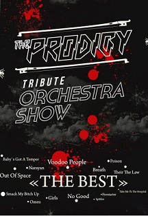 The Prodigy Tribute Orchestra Show