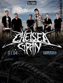 Chelsea Grin (USA)