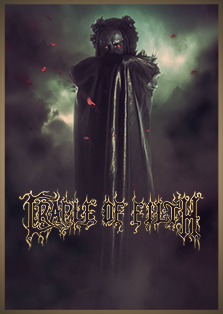 Cradle Of Filth cradle of filth cradle of filth the manticore and other horrors