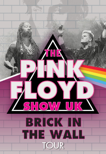 The Pink Floyd Show UK pink floyd between syd and the dark side
