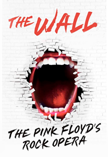 The Wall. The Pink Floyd's Rock Opera