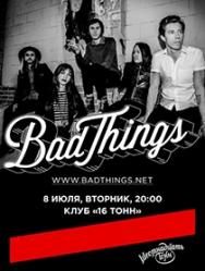 Bad Things (USA)