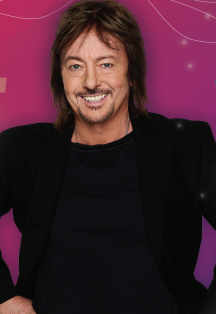 Chris Norman (ex Smokie) chris norman chris norman the best