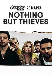 Nothing But Thieves sw honor among thieves