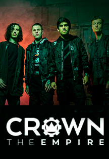 Crown The Empire the immortal crown