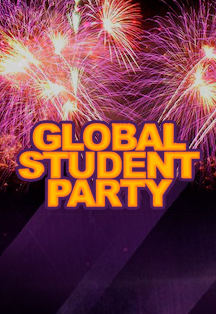 Global Student Party, фото