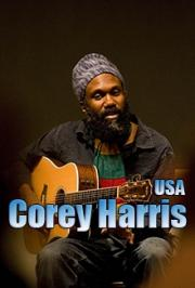 Corey Harris (USA)