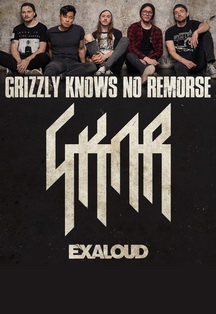 Фото афиши Grizzly knows no remorse