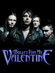 Фото афиши Bullet for My Valentine