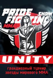 PRIDE Fighting Show UNITY