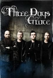 Фото афиши THREE DAYS GRACE