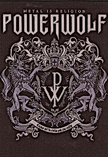 Фото афиши Powerwolf
