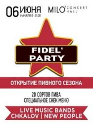 Fidel Party