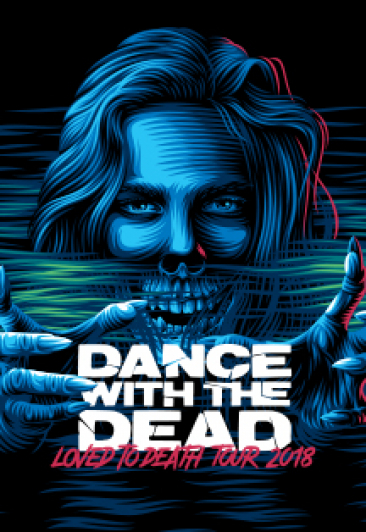"""Dance With The Dead"" (US)"