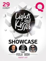 Lights and Kisses