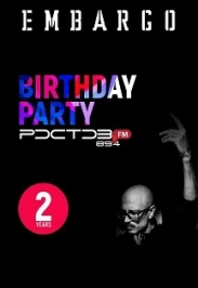 ROSTOV FM BIRTHDAY PARTY - DR.SPY.DER