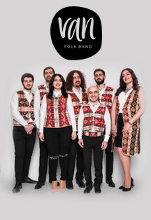 Van Folk Band
