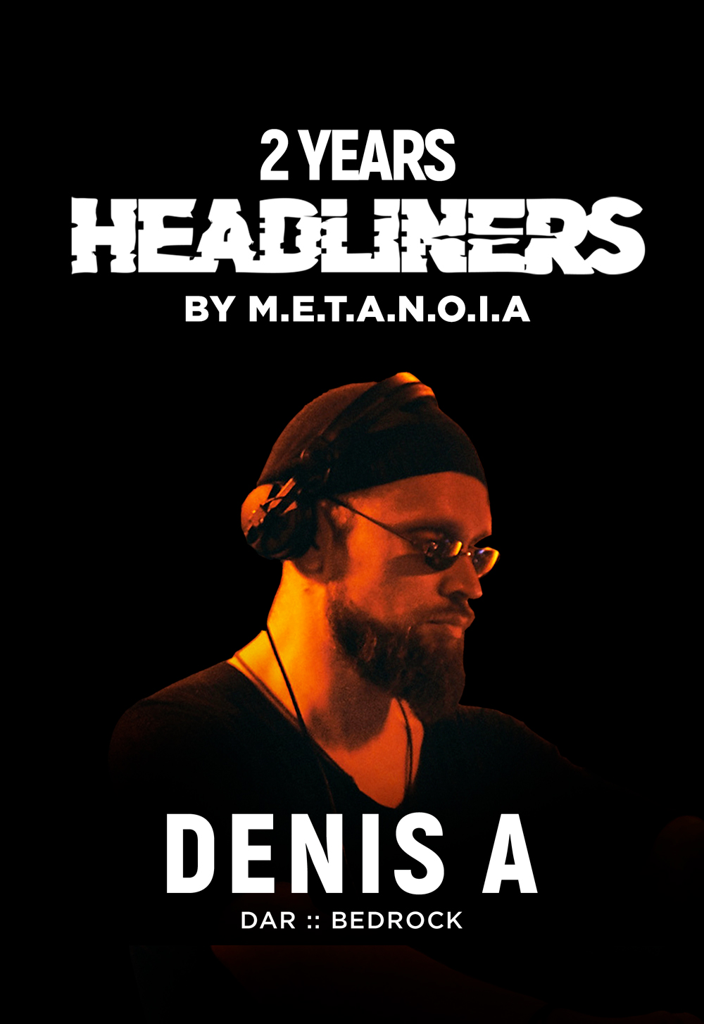 Headliners - Denis A