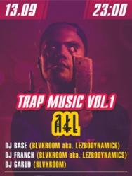 ATL - TRAP MUSIC Vol.1