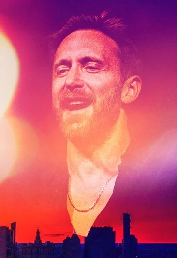 Запись. David Guetta / United at Home - Fundraising Live from NYC