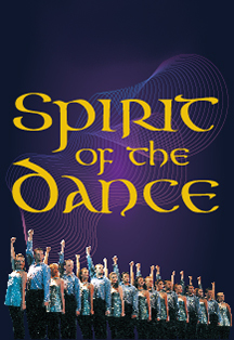 Spirit of the dance. Ирландские танцы